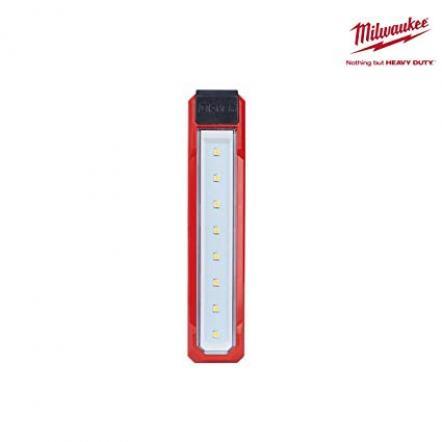 LAMPARA RECARGABLE USB  L4FL-201