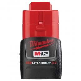 BATERIA MILWAUKEE M12 3.0AH