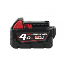 BATERIA MILWAUKEE M18 4.0AH