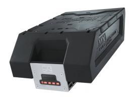 BATERIA MX FUEL REDLITHIUM 6.0AH MXF XC406